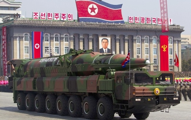 Yes, You Should Worry About North Korea Going Nuclear, But Not For the Reason You Think Image